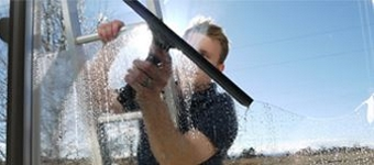 Window Cleaning Services in Frome